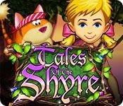 Feature screenshot game Tales of the Shyre