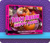 Tasty Jigsaw: Happy Hour game play