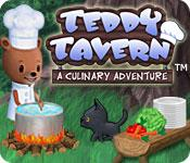Feature screenshot game Teddy Tavern: A Culinary Adventure