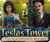 Feature screenshot game Tesla's Tower: The Wardenclyffe Mystery