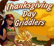 Feature screenshot game Thanksgiving Day Griddlers