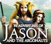 Feature screenshot game The Adventures of Jason and the Argonauts