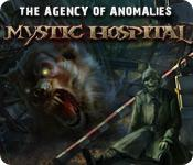Feature screenshot game The Agency of Anomalies: Mystic Hospital