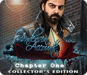 Feature screenshot game The Andersen Accounts: Chapter One Collector's Edition