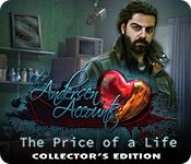 Preview image The Andersen Accounts: The Price of a Life Collector's Edition game