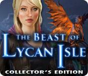 Feature screenshot game The Beast of Lycan Isle Collector's Edition