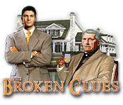 The Broken Clues game play