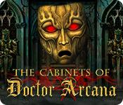 Feature screenshot game The Cabinets of Doctor Arcana