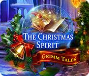 Feature screenshot game The Christmas Spirit: Grimm Tales