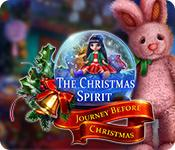 Feature screenshot game The Christmas Spirit: Journey Before Christmas