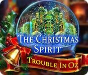 Feature screenshot game The Christmas Spirit: Trouble in Oz