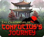 Feature screenshot game The Chronicles of Confucius's Journey