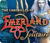 Feature screenshot game The Chronicles of Emerland Solitaire