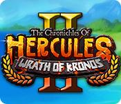 Feature screenshot game The Chronicles of Hercules II: Wrath of Kronos