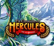 Feature screenshot game The Chronicles of Hercules: The 12 Labours