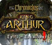 Feature screenshot game The Chronicles of King Arthur: Episode 1 - Excalibur
