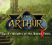 Feature screenshot game The Chronicles of King Arthur: Episode 2 - Knights of the Round Table