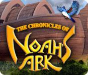 Feature screenshot game The Chronicles of Noah's Ark
