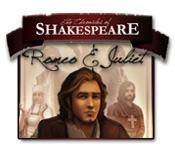 Feature screenshot game The Chronicles of Shakespeare: Romeo & Juliet