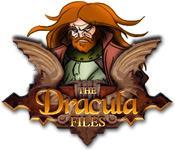Feature screenshot game The Dracula Files
