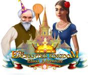 Feature screenshot game The Enchanted Kingdom: Elisa's Adventure