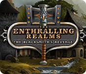 Feature screenshot game The Enthralling Realms: The Blacksmith's Revenge