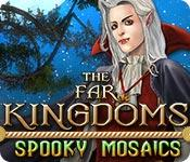 Feature screenshot game The Far Kingdoms: Spooky Mosaics