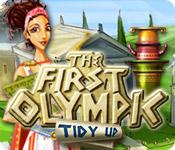 Feature screenshot game The First Olympic Tidy Up