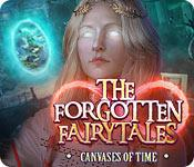 Feature screenshot game The Forgotten Fairy Tales: Canvases of Time