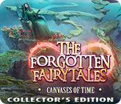 Feature screenshot game The Forgotten Fairy Tales: Canvases of Time Collector's Edition
