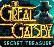 Feature screenshot game The Great Gatsby: Secret Treasure