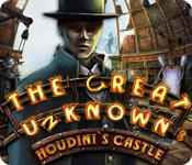 Feature screenshot game The Great Unknown: Houdini's Castle