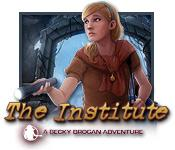 The Institute - A Becky Brogan Adventure game play