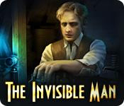 Feature screenshot game The Invisible Man