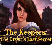 Feature screenshot game The Keepers: The Order's Last Secret