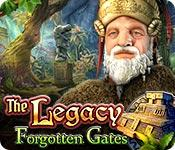 Feature screenshot game The Legacy: Forgotten Gates