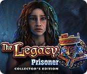 Feature screenshot game The Legacy: Prisoner Collector's Edition