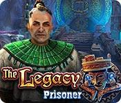 Feature screenshot game The Legacy: Prisoner