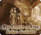 Feature screenshot game The Legend Of King Arthur Solitaire