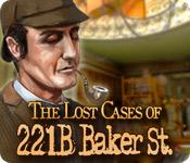 Feature screenshot game The Lost Cases of 221B Baker St.