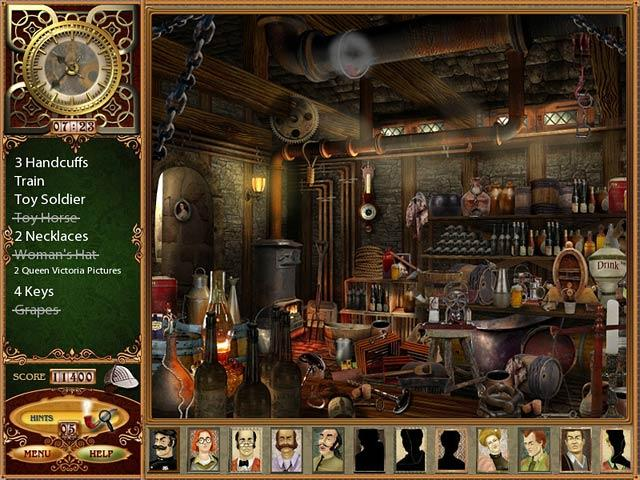Download Game The Lost Cases Of Sherlock Holmes For Pc On Aferon Com