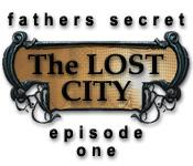 Feature screenshot game The Lost City: Chapter One