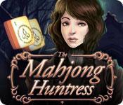 Feature screenshot game The Mahjong Huntress