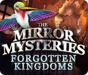Feature screenshot game The Mirror Mysteries: Forgotten Kingdoms