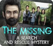 Feature screenshot game The Missing: A Search and Rescue Mystery
