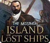 Feature screenshot game The Missing: Island of Lost Ships
