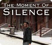 Функция скриншота игры The Moment of Silence