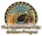 Feature screenshot game The Mysterious City: Golden Prague