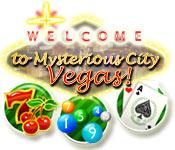 Feature screenshot game The Mysterious City: Vegas