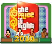 Feature screenshot game The Price is Right 2010